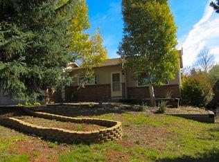 3735 Fair Dawn Dr , Colorado Springs CO