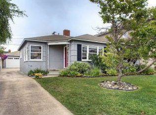 7502 Westlawn Ave , Los Angeles CA