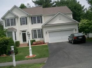 20 Amberville Rd , North Andover MA