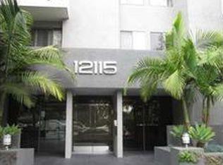 12115 San Vicente Blvd Unit 402, Los Angeles CA