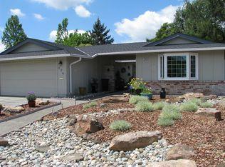 174 Valley Lakes Dr , Santa Rosa CA