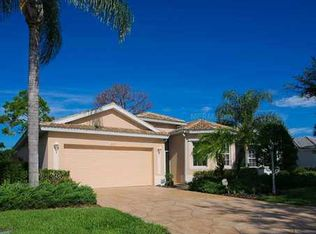 2625 Royal Palm Dr , North Port FL