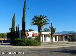 909 S La Pera , Green Valley AZ