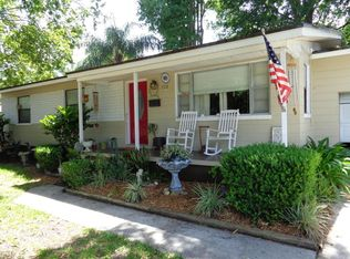 7318 Coral Sea Rd , Jacksonville FL