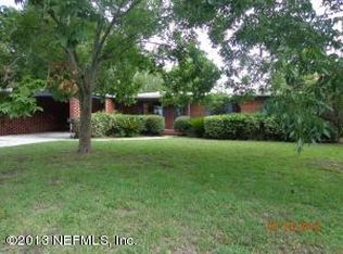 5866 Lake Lucina Dr S , Jacksonville FL