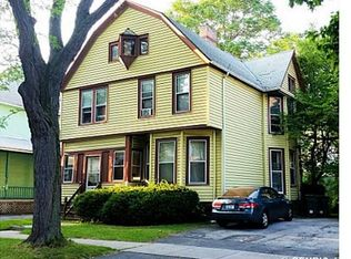 34 Augustine St , Rochester NY