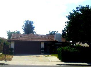 26516 Fresno Dr , Mission Viejo CA