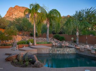 1140 E Canada Vista Pl , Oro Valley AZ