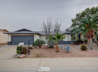 4035 W Pershing Ave , Phoenix AZ