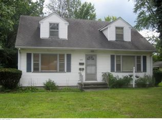 291 W Walnut Ave , Painesville OH