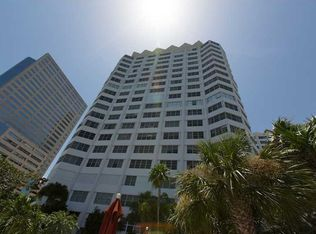 999 Brickell Bay Dr Apt 811, Miami FL