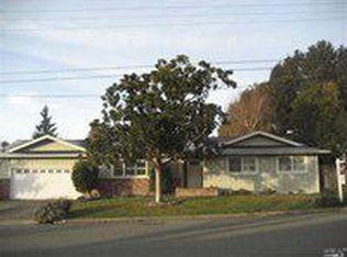 2215 Northwood Dr , Santa Rosa CA