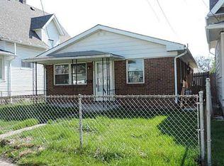 1649 Homestead St , Toledo OH
