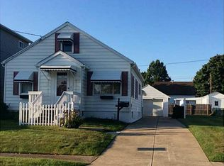 201 Meade Ave , Erie PA