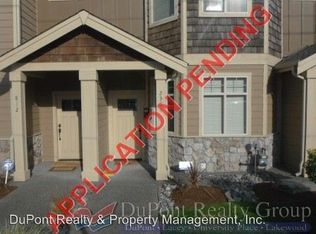 2301 S I St , Tacoma WA