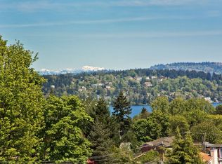 4601 S Roxbury St , Seattle WA