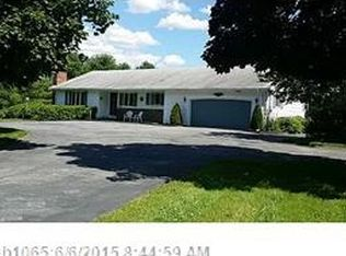 373 Pinewoods Rd , Lewiston ME