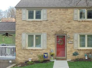 1476 Cathell Rd , Pittsburgh PA