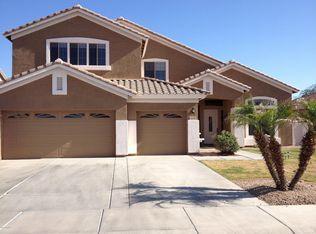 6833 W Rowel Rd , Peoria AZ