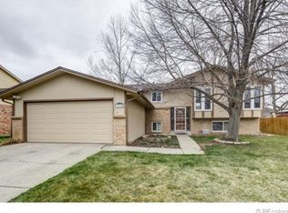 14955 W 54th Ave , Golden CO