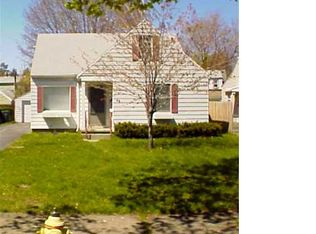 42 Benwell Rd , Rochester NY