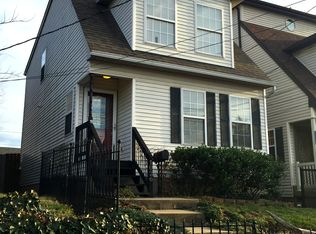 1026 Lampton St , Louisville KY