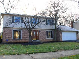 1075 Autumn Meadows Dr , Westerville OH