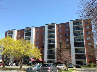 28 9th St Apt 403, Medford MA