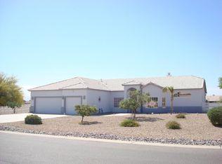 9457 W Bartle Dr , Casa Grande AZ
