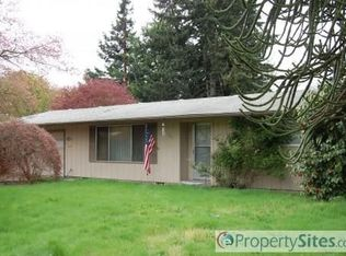 1195 N Lupine Ct , Canby OR