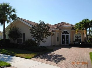 28368 Nautica Ln , Bonita Springs FL