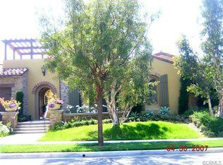 25 Highpoint , Irvine CA