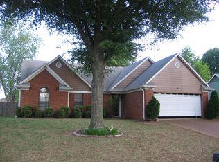 6597 Silverbriar Ct , Bartlett TN