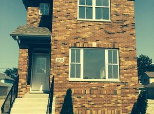 1305 W 106th Pl , Chicago IL
