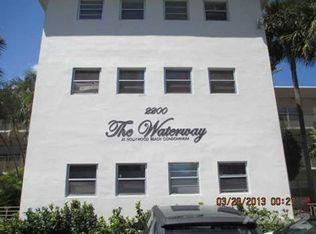 2200 S Ocean Dr # N110, Hollywood FL