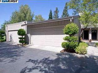 328 Sycamore Hill Ct , Danville CA