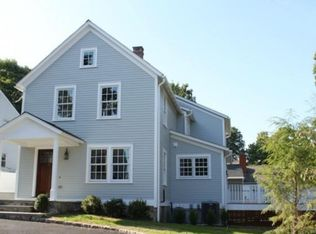 50 Hillside Ave , New Canaan CT
