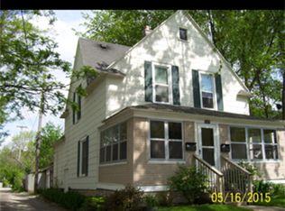 344 Houseman Ave NE , Grand Rapids MI
