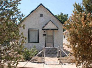 607 Moffat St , Pueblo CO