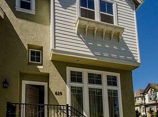 829 S Bayshore Blvd , San Mateo CA