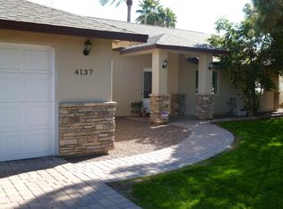 4137 N 46th Pl , Phoenix AZ