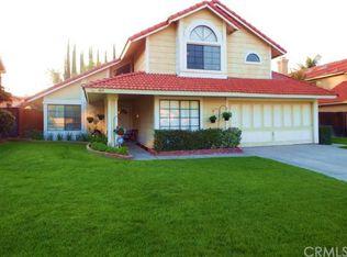 1613 Deanna Way , Redlands CA