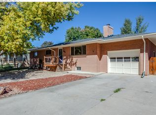 1400 Northwestern Rd , Longmont CO