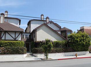 3536 S Centinela Ave Apt 7, Los Angeles CA
