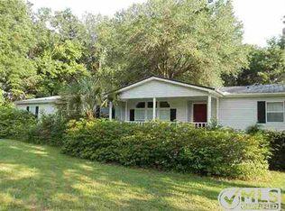 1799 Rabon Rd , Monticello FL