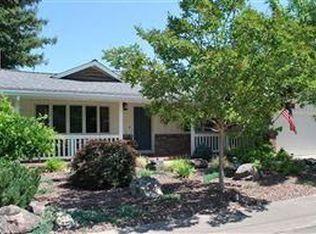1337 Andrea Ave , Saint Helena CA