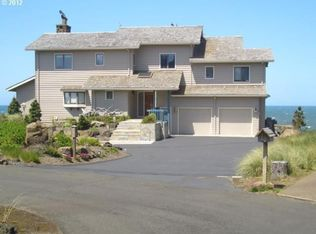 555 SW Cove Pt , Depoe Bay OR