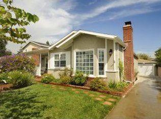 8124 Westlawn Ave , Los Angeles CA