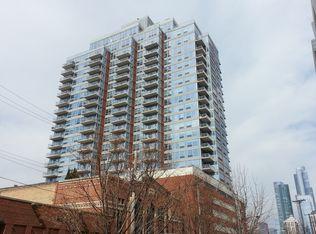 1600 S Prairie Ave Unit 1210, Chicago IL