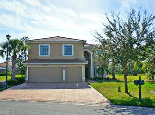 12338 Crooked Creek Ln , Fort Myers FL